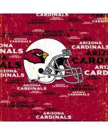 Arizona Cardinals - Blast PS4 Slim Bundle Skin