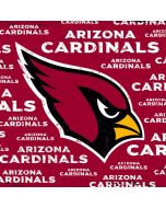 Arizona Cardinals Red Blast Dell XPS Skin