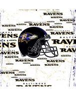 Baltimore Ravens - Blast Xbox One Controller Skin