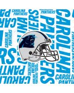 Carolina Panthers - Blast Moto X4 Skin