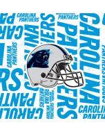 Carolina Panthers - Blast Yoga 910 2-in-1 14in Touch-Screen Skin