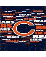 Chicago Bears Blast Bose QuietComfort 35 Headphones Skin