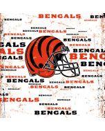 Cincinnati Bengals - Blast Apple AirPods Skin
