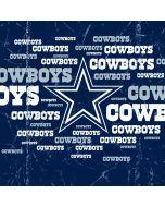 Dallas Cowboys Blast Apple AirPods Skin