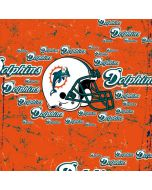 Miami Dolphins - Blast PlayStation Scuf Vantage 2 Controller Skin