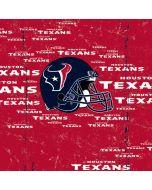 Houston Texans - Blast Xbox One X Console Skin