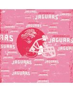 Jacksonville Jaguars - Blast Pink iPhone X Waterproof Case