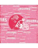 Jacksonville Jaguars - Blast Pink HP Envy Skin