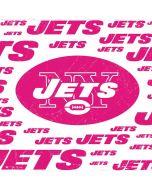New York Jets Pink Blast Moto G6 Skin