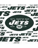New York Jets White Blast Moto G6 Skin