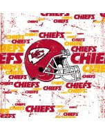 Kansas City Chiefs - Blast Xbox One Controller Skin