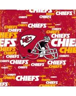 Kansas City Chiefs - Blast Alternate Xbox One Controller Skin