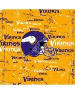 Minnesota Vikings - Blast Asus X202 Skin