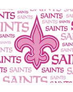New Orleans Saints Pink Blast Xbox One Controller Skin