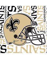 New Orleans Saints - Blast Asus X202 Skin