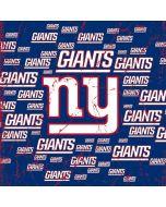 New York Giants Blast Aspire R11 11.6in Skin