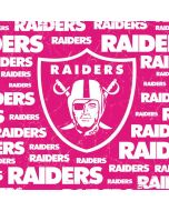 Oakland Raiders Pink Blast Playstation 3 & PS3 Slim Skin
