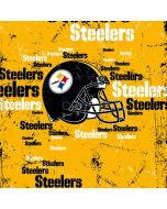Pittsburgh Steelers - Blast Galaxy S6 Active Skin