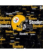 Pittsburgh Steelers - Blast Dark Apple AirPods Skin