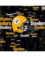 Pittsburgh Steelers - Blast Dark Xbox One Controller Skin