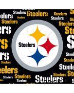 Pittsburgh Steelers Black Blast Apple AirPods Skin