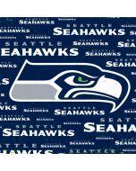 Seattle Seahawks Blue Blast Amazon Echo Skin
