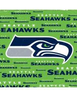Seattle Seahawks Green Blast Apple iPad Air Skin
