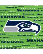 Seattle Seahawks Green Blast Apple AirPods Skin
