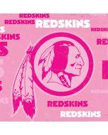 Washington Redskins - Blast Pink Moto G6 Skin