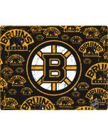 Boston Bruins Blast Playstation 3 & PS3 Slim Skin