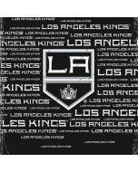 LA Kings Blast Apple iPad Air Skin