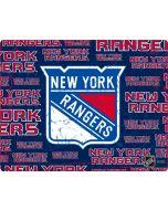 New York Rangers Blast PlayStation Scuf Vantage 2 Controller Skin