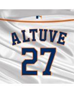 Houston Astros Altuve #27 Apple AirPods 2 Skin