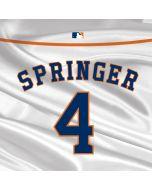 Houston Astros Springer #4 Apple AirPods 2 Skin