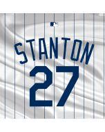 New York Yankees Stanton #27 Asus X202 Skin