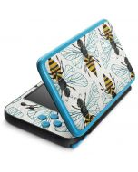 Honey Bee 2DS XL (2017) Skin