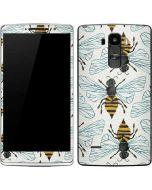 Honey Bee G Stylo Skin