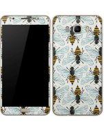 Honey Bee Galaxy J7 Skin