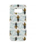 Honey Bee Galaxy S8 Plus Lite Case