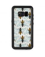 Honey Bee Galaxy S8 Plus Waterproof Case