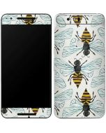 Honey Bee Google Nexus 6P Skin
