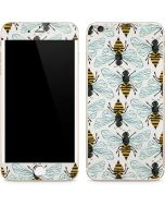 Honey Bee iPhone 6/6s Plus Skin