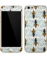 Honey Bee iPhone 6/6s Skin