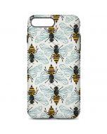 Honey Bee iPhone 7 Plus Pro Case