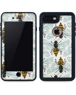 Honey Bee iPhone 7 Plus Waterproof Case