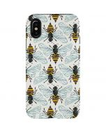 Honey Bee iPhone X Pro Case