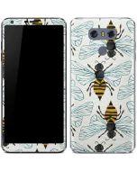 Honey Bee LG G6 Skin