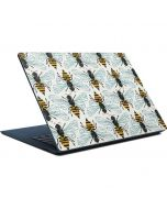Honey Bee Surface Laptop Skin