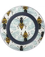 Honey Bee Wireless Charger Skin