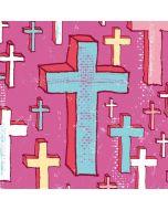 Faith Crosses HP Envy Skin